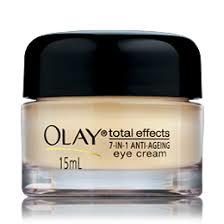 Olay Eye olay total effects 7 in one anti aging eye jannysbeauty