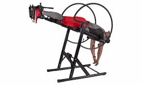 best inversion therapy table best inversion table for big and tall users and it s feature rich