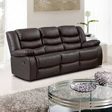 Dark Brown Leather Chairs Brown Leather Sofas From 309 Simply Stylish Sofas