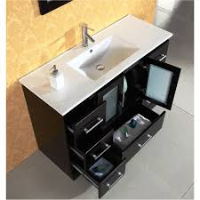 the best 48 inch bathroom vanity