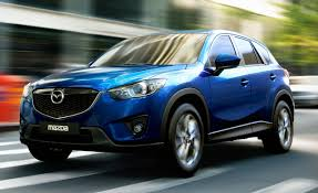 mazda crossover 2013 mazda cx 5 first drive u2013 review u2013 car and driver