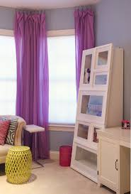 purple bedroom for your kids 10 bohemian style tween room from olamar interiors 15