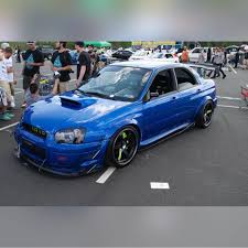 subaru blobeye stance blob eye looking mean follow us for daily subaru pictures