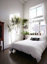 Nature Bedroom