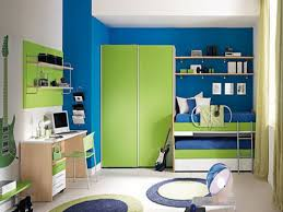 paint colors kids bedrooms best minor details blue bedroom4