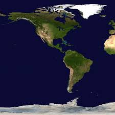 Blue World Map by Svs Blue Marble A Seamless Image Mosaic Of The Earth Wms