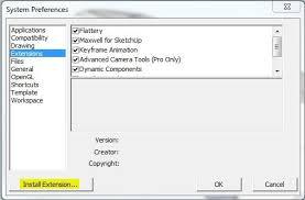 tutorial google sketchup 7 pdf creating plans from sketchup model free flite test