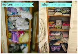 how to organise your linen cupboard keep calm get organised