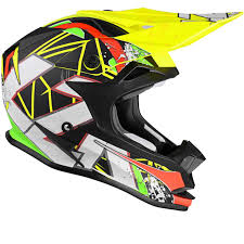 answer motocross helmets racing kinetic pro rockstar helmet mx atv gear michigan fox answer