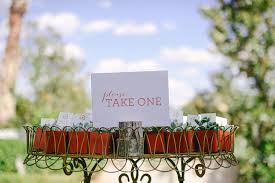 plant wedding favors creative solutions wedding guide wedding favors creative solutions