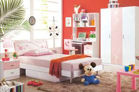 Use unique decoration and add fun to kids bedrooms  Home Design