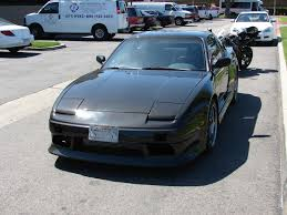 nissan 240sx hatchback modified 1993 nissan 2jz gte swap 240sx s13 for sale irvine california
