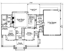 country style floor plans baby nursery main floor plans country style house plan beds
