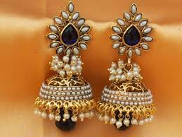 jhumka earrings online shopping jhumka earrings online shopping 514 mirraw socialbliss