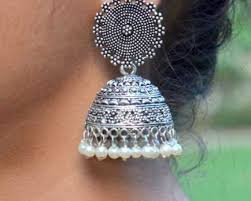 jhumka earrings online shopping buy artificial earrings jhumka earrings online shopping