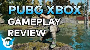player unknown battlegrounds xbox one x review pubg xbox one x gameplay and first review battlegrounds