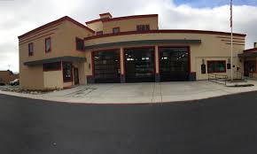 House Upgrades Fire House Facility Upgrades Greenway