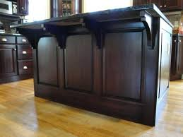 how to install kitchen island cabinets kitchen island from base cabinets started with the island regarding