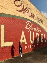 Mississippi travel bloggers images A weekend get away in charming laurel mississippi a rebel in prada jpg