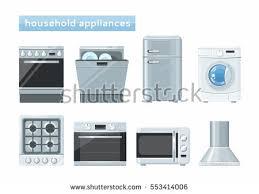 Electronics Kitchen Appliances - kitchen appliances stock images royalty free images u0026 vectors