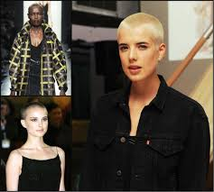 amazing women buzz cut hairstyles hairstyles 2017 hair colors