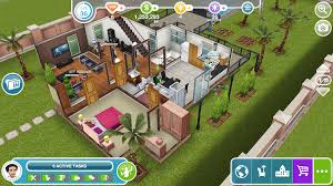 Download Home Design Dream House Mod Apk The Sims Freeplay Mod Apk V5 32 1 Unlimited Money Points More