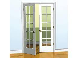 Oak Patio Doors by Double Glass Internal Doors Choice Image Glass Door Interior
