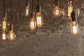 trending in the aisles vintage edison light bulbs the home