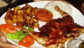 cuisine ivoirienne en a la banane ivoirienne home menu prices