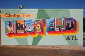 traveling photographer mural artist greetings tour greetingsfromwestendatl