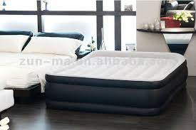 Inflatable Bed With Frame Air Mattress Air Mattress Suppliers And Manufacturers At Alibaba Com