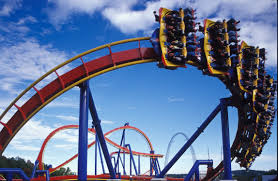 How Much Is A Six Flags Ticket At The Gate Six Flags Great Adventure Announces Action Packed August 2014