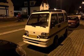 subaru microvan in het wild subaru e wagon 1994 autonieuws autoweek nl
