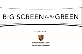 porsche logo black and white press release