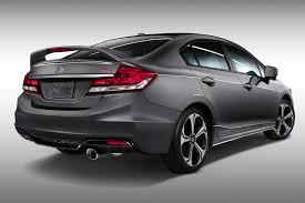 2014 honda civic si priced from 22 790 japanesesportcars com
