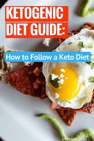 ketogenic diet 101 your ultimate keto starter guide