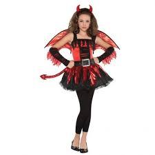 Halloween Devil Costumes 7 Halloween Devil Costumes Tweens Images