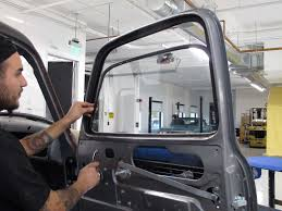 diy installing glass in an early chevy pickup rod network