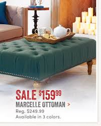 Ottoman World Cost Plus World Market 4 Days Of Deals Up To 200