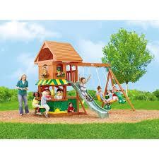 santa fe wood gym set big backyard toys r us what house i