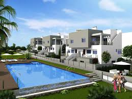 Cheap Houses To Build New Build Houses For Sale In Spain Cheap Lascostas Eu