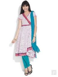 umbrella pattern salwar umbrella cut churidar suit at rs 520 piece s ladies churidar