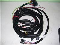 hiniker lights and control harnesses hiniker electrical snow plow