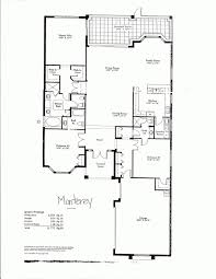 100 one level house plans with basement house plans with