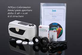 inexpensive colorimeter portable digital color meter for coffee