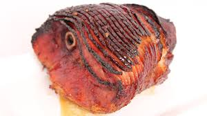 honey glazed ham recipe vitale in the kitchen