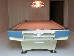 pool tables for sale nj antique pool table brunswick balke collender co s the anniversary
