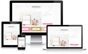 lifestyle design blogs feminine genesis wordpress child themes faith branded