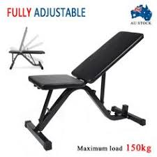 best fitness fid bench adjustable weight fid bench w flat incline decline gym ab press
