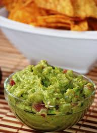 cuisiner mexicain guacamole maison cuisine apéro maisons et apéritif